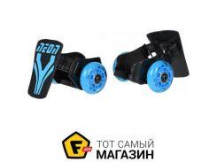Роликовые коньки Neon Street Rollers Синий (N100735)