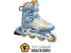 Роликовые коньки Tempish I-MAX II LADY 84 37 (100000434)