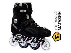 Роликовые коньки Tempish Trinity 44, black (1000004601)