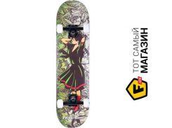 Скейтборд Tempish 106000044/Pin up
