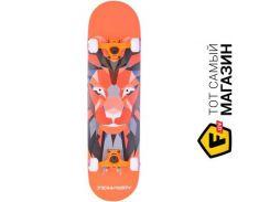 Скейтборд Tempish 106000043/Orange