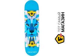Скейтборд Tempish 106000043/Blue