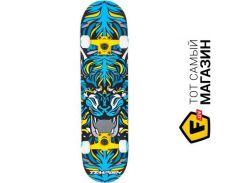 Скейтборд Tempish 106000042/Yellow