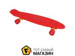 Скейтборд Tempish Buffy Red (1060000768)