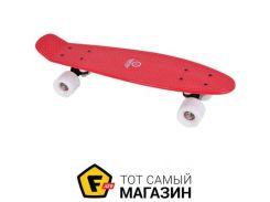 Скейтборд Tempish Buffy Flash W Red (10600018)