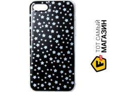 Чехол Avatti Mela Pattern PC case for iPhone 7 IP4271