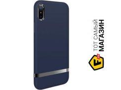 Чехол Joyroom Lyer series JR-BP366 iPhone X, Blue