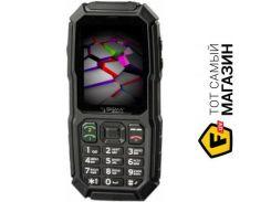 Телефон Sigma Mobile X-treme ST68 Black