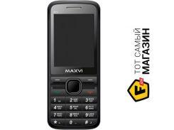Телефон Maxvi C11 Black