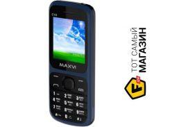 Телефон Maxvi C15 Marengo