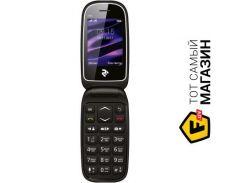 Телефон 2e E181 Dual Sim Red