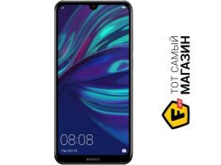 Смартфон Huawei Y7 2019 3/32GB Black