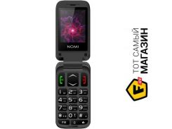телефон nomi i2400 black