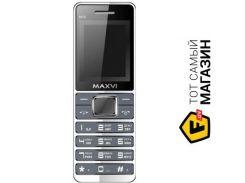 Телефон Maxvi M10 Marengo
