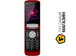 Телефон Nomi i283 Red