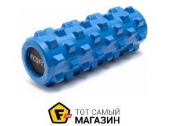 Массажер Ecofit MDF022 синий