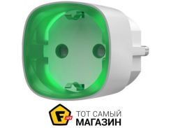 Умная розетка Ajax Smart Home Device White (000012320)