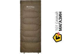 Спальник-одеяло Mousson Punto Хаки
