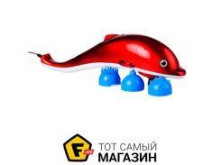 Массажер UFT Dolphin MS1 Red