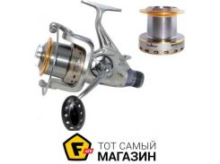 Катушка рыболовная Fishing Roi Carp BT 6000 (DPFR60)
