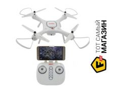 Квадрокоптер Syma X25 Pro GPS