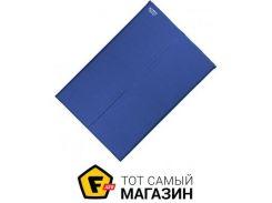 Самонадувной коврик Terra Incognita Twin 5 синий