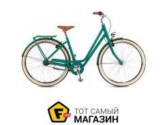 """Велосипед Winora Jade 2019 28"""" темно-зеленый 19"""" (4068907848)"""