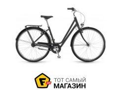 """Велосипед Winora Jade 2019 28"""" темно-серый 19"""" (4068307848)"""