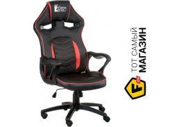 Геймерское кресло Special4you Nitro black/red (E5579)