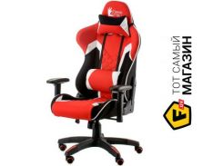Геймерское кресло Special4you ExtremeRace 3 black/red (E5630)