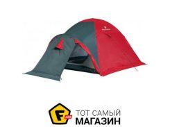 Палатка Ferrino Aral 3 4000 Red/Gray (923869)