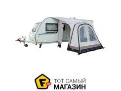 Палатка Vango Rapide II 400 Grey/Violet