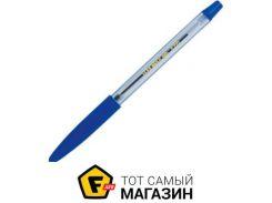 Ручка Buromax Jobmax синий (BM.8100-01)