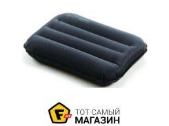 Надувная подушка Snugpak Premium Air Pillow надувная, 40 x 26 x 8 см (серый)