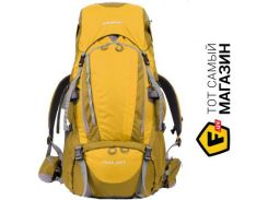Рюкзак Kingcamp Peak 50+ 5, Yellow (KB3249)
