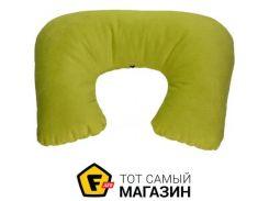 Дорожная подушка для шеи Poputchik Apple (16-038)