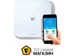 Весы Yunmai SE Smart Scale White (M1680)