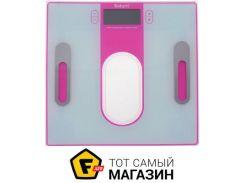 Весы Saturn ST-PS0237 Pink