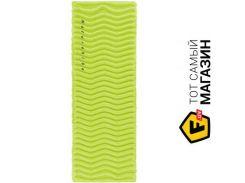 Надувной коврик Naturehike Wave type TPU mattress 1880x600x50мм, green (NH18C009-D)
