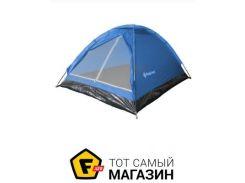 Палатка Kingcamp Monodome 3 (KT3010) Blue