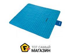 Коврик для пикника Kingcamp Picnic blanket, blue (KG4701)