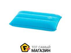 Надувная подушка Naturehike Square Inflatable Pillow, dark blue (NH18F018-Z)