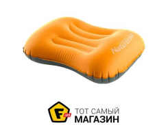 Набор Naturehike Ultralight TPU With button updated, orange (NH18B020-T)