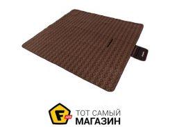 Коврик для пикника Kingcamp Picnic blanket, brown (KG4701)