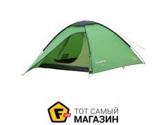 Палатка Kingcamp Elba 3, green (KT3038)