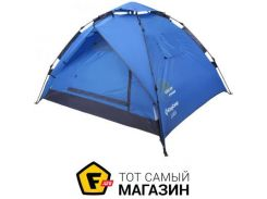 Палатка Kingcamp Luca blue (KT3091)