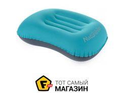 Надувная подушка Naturehike Ultralight TPU updated, turquoise/blue (NH17T013-Z)