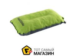 Набор Naturehike Sponge automatic Inflatable Pillow green (NH17A001-L)