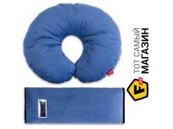 Дорожная подушка для шеи Eternal Shield (синий) 4601234567879