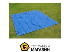 Тент Naturehike NH15D004-X 2.15x1.5м, blue